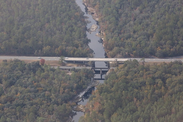 US 41 Suwannee River Bridge