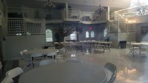 Inside, Grand Hall