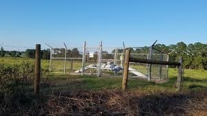 SONAT valve station, CR 10, Pauline Church Road 30.8939542, -83.5617714