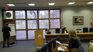 Writing, Suwannee River Basin Open Comments