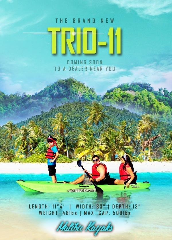 Poster, Trio-11