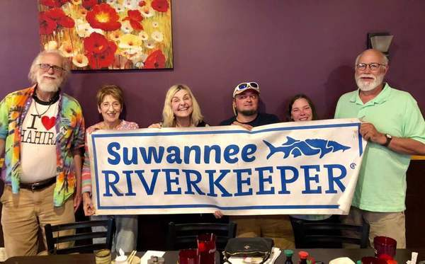 Committee, Suwannee Riverkeeper Songwriting Contest