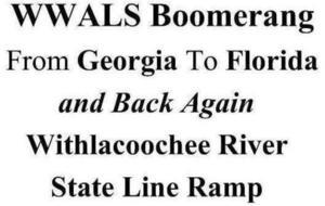 WWALS Boomerang