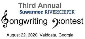 Suwannee Riverkeeper Songwriting Contest, August 22, 2020, Valdosta, Georgia