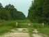 72x54 Blue Springs Road closed to Spook Bridge 30.7908344, -83.4440613, in Sabal Trail @ Withlacoochee @ US 84, by John S. Quarterman, for WWALS.net, 28 August 2015