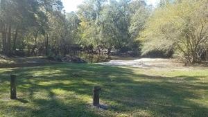 Park, 11:17:07,, Upstream 30.8993523, -83.3326798