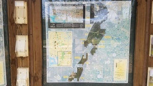 Middle map, Maps