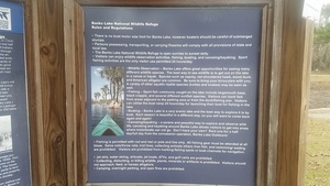 Rules and Regulations, Kiosk