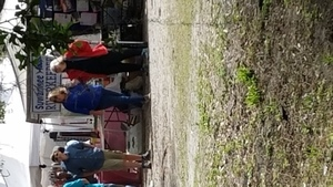 Suwannee Riverkeeper, One Mile Branch