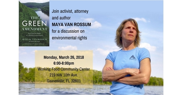 6PM 26 March 2018, Gainesville, FL, Event