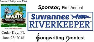 Bridge level sponsor , Sponsor Banners