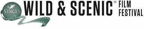 473x98 WSFF Logo, Graphics, in Wild & Scenic Film Festival, by Gretchen Quarterman, for WWALS.net, 22 February 2018