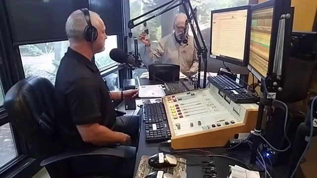 640x360 Withlacoochee and Little River Water Trail, Interview, in Video: Suwannee Riverkeeper on Steve Nichols Drive-time Radio, by WVGA, for WWALS.net, 24 April 2018