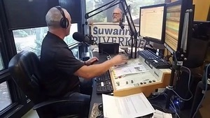 300x169 Suwannee Riverkeeper banner, Interview, in Video: Suwannee Riverkeeper on Steve Nichols Drive-time Radio, by WVGA, for WWALS.net, 24 April 2018