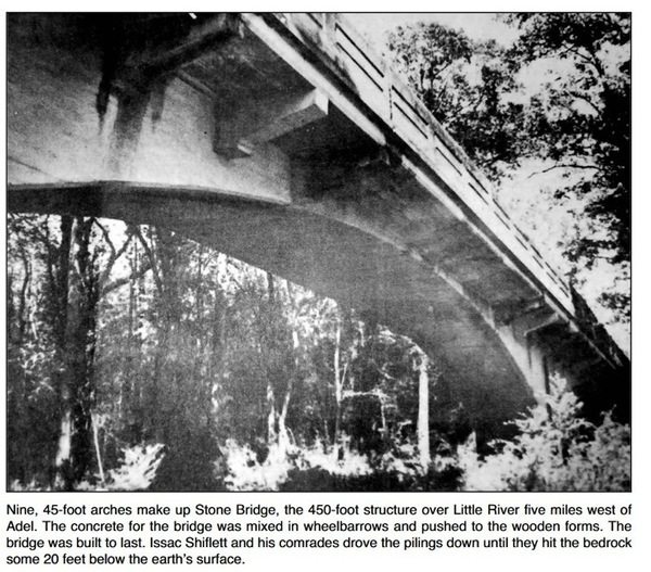 Adel News Tribune, 1 Oct 2014, Page 9-A, Stone Bridge