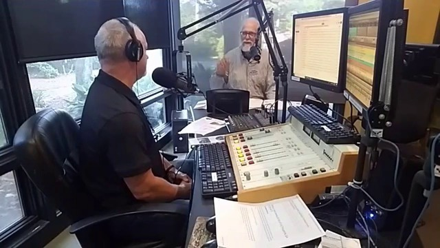 640x360 Hi, Helen, Interview, in Video: Suwannee Riverkeeper on Steve Nichols Drive-time Radio, by WVGA, for WWALS.net, 24 April 2018