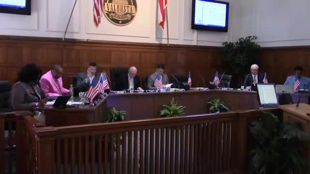 640x360 Movie: 4.c. ARWT Resolution (2.7M), 4. Resolutions, in Suing big pharma, resolutions to support WWALS water trails @ VCC, by John S. Quarterman, 5 April 2018