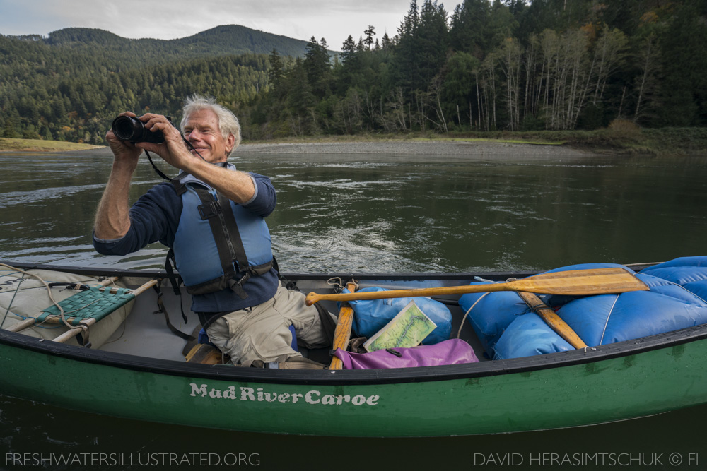 1000x667 Photographing, Stills, in Protected A Wild & Scenic River Portrait, by Freshwaters Illustrated, for WWALS.net, 2018-05-31