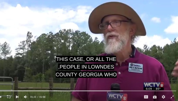 Landowners in Lowndes County