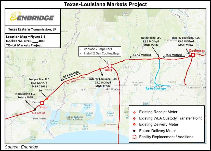828×593 FERC application, Maps, in Enbridge/Spectra/Texas