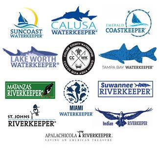 Florida Waterkeepers Logos
