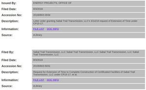 300x185 FERC approval before Sabal Trail request, Docket CP15-17, in Ferc stt extension granted, by John S. Quarterman, for WWALS.net, 3 August 2018