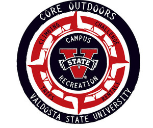 CORE Logo, Valdosta State University