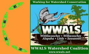 WWALS Boomerang, Logo