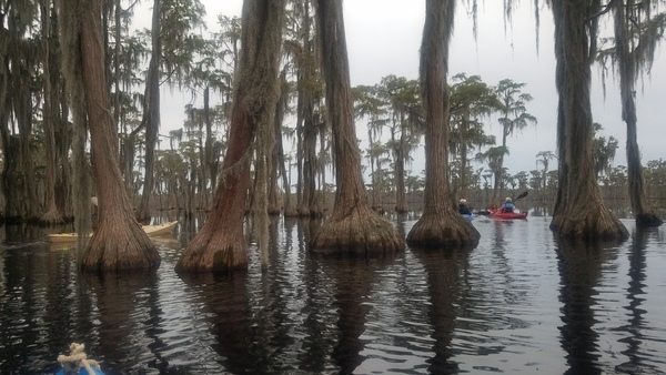 600x338 Paddling out, Lake, in Pictures: Banks Lake Full Moon Paddle, by John S. Quarterman, for WWALS.net, 23 October 2018