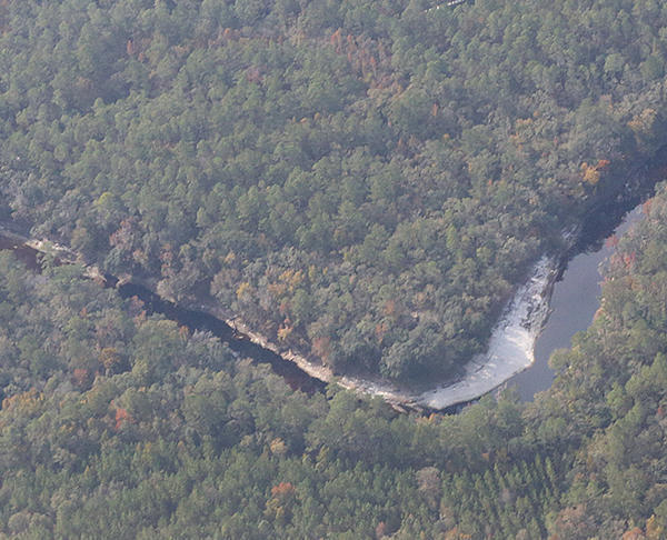 Woods Ferry Tract Launch