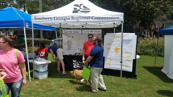 South Georgia Regional Commission
