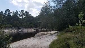 North river access