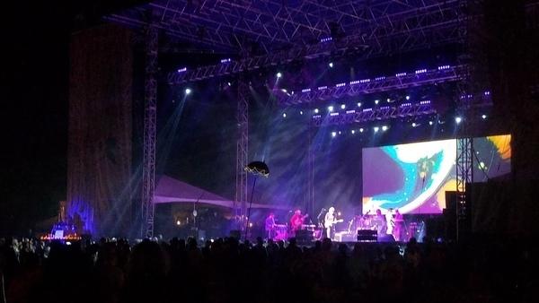 Dark Star, Bob Weir, Main Stage, SoSMP