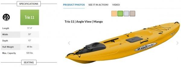 Specs, Angle View, mango, Trio-11
