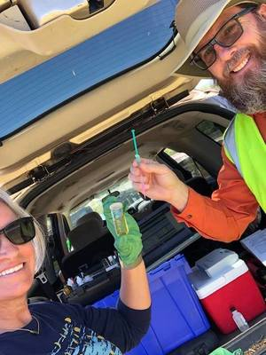 WWALS Water Quality Testing