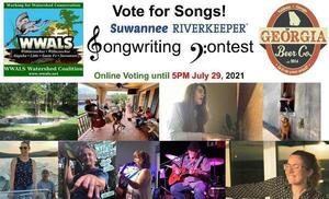 [Vote for Songs]