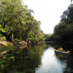 960x720 on the water, in Alapaha, by Bret Wagenhorst, 1 September 2014