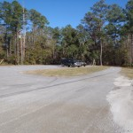4288x3216 Parking, in Alapaha River at Statenville, January 2014 WWALS Outing, by Gretchen Quarterman, 18 January 2014