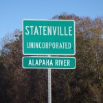 4288x3216 Statenville Unincorporated, Alapaha River, in Alapaha River at Statenville, January 2014 WWALS Outing, by Gretchen Quarterman, 18 January 2014