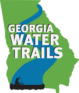 300x355 Logo, in Georgia Water Trails, by John S. Quarterman, for WWALS.net, 12 March 2015