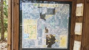 Left map, Maps