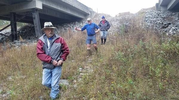 Paul Tolar, Tom Potter, Phil Hubbard, 13:04:59,, Explorers