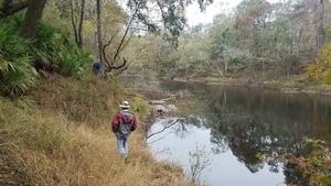 Downstream, 13:12:32,, Explorers 30.7900038, -83.4585197