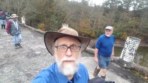 Selfie, 13:39:41,, Slough 30.7897222, -83.4530556