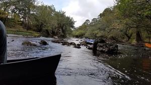 More coming, 10:44:44,, River Bend Shoals 30.6673583, -83.3866855