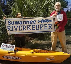 Thank you, Malibu Kayaks