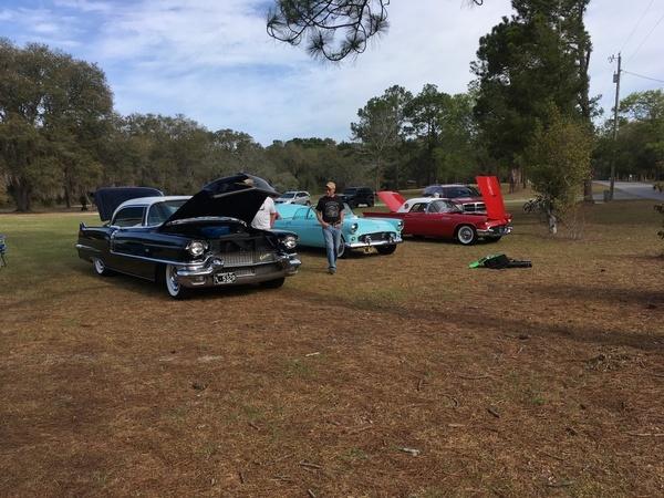 A few, Cars