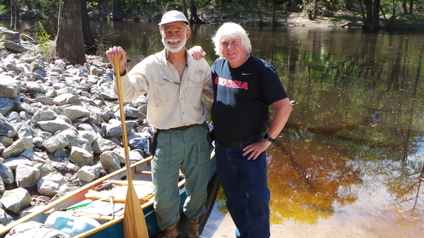 Burt Kornegay, Phil Hubbard, Interview