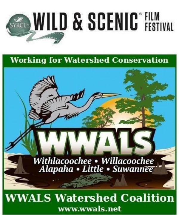 WSFF WWALS Logo, Graphics