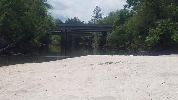 US 84 Bridge, 2018:05:16 11:11:28,, Bridges